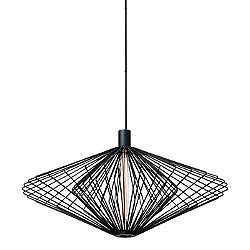 Wiro Diamond 2.0 Pendant Light (Black) - OPEN BOX RETURN