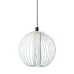 Wiro Globe 1.0 Pendant Light