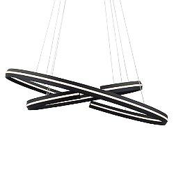 Matisse LED Multi Light Pendant Light