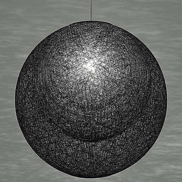 Mayuhana Mie Pendant Light