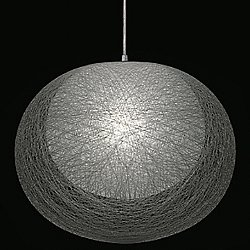 Mayuhana 2 Oval Pendant Light