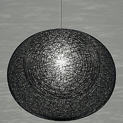 Mayuhana 2 Oval Pendant Light