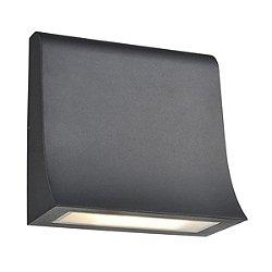 Campana LED Outdoor Wall Light