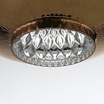 Giulietta / Metallic Bronze / shade detail