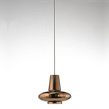 Giulietta / Metallic Bronze
