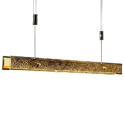 Linea Linear Suspension Light