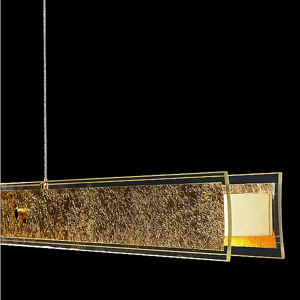 Linea Linear Suspension Light