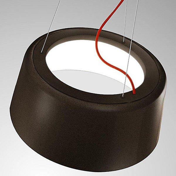 Blanca Suspension Light