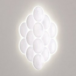 Obolo D9-2172 Wall Light