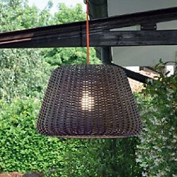 Ralph Outdoor Pendant Light