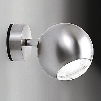 Brushed Nickel finish