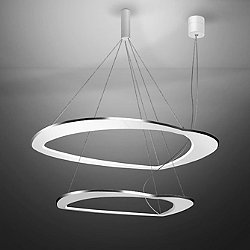 Diadema 2D Pendant Light