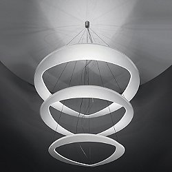 Diadema 3 Pendant Light
