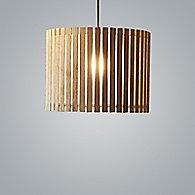 Boyd Lighting Soleil Drum Pendant Light