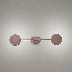 Arbor 2 Light LED Wall Sconce
