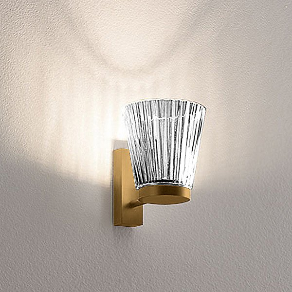 Canaletto Tapered LED Wall Sconce