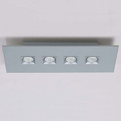 Polifemo Linear Ceiling Light