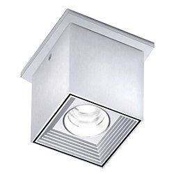 Dau Spot LED Flush Mount Ceiling Light
