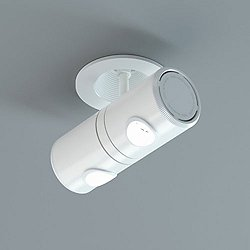 Robotic Semi-Recessed Light Kit