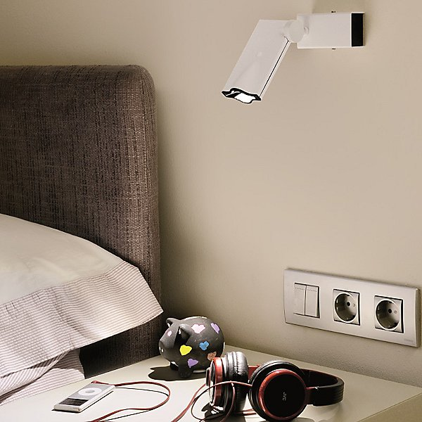 Bessons LED Ceiling / Wall Light