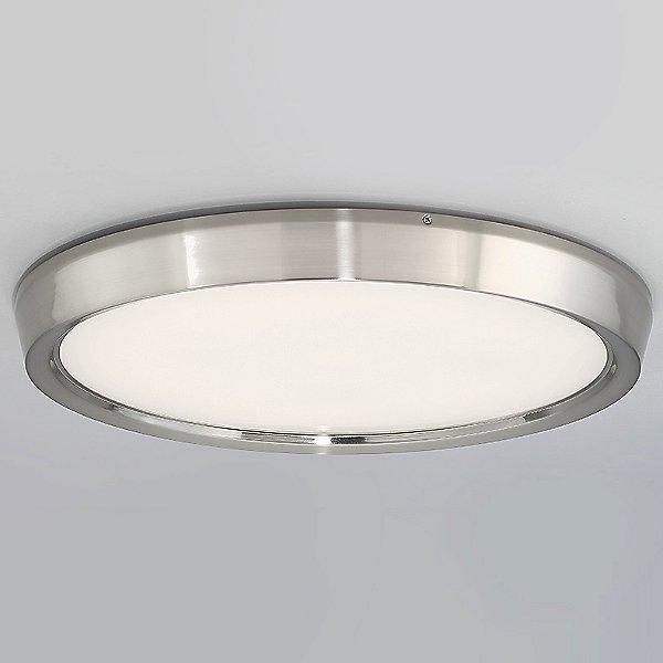 Planets LED Flush Mount Ceiling Light