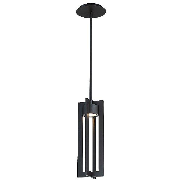 Chamber LED Outdoor Pendant Light