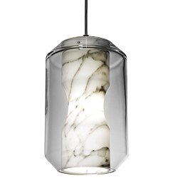 Chamber Large Pendant Light