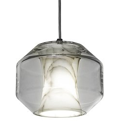 Chamber Small Pendant Light