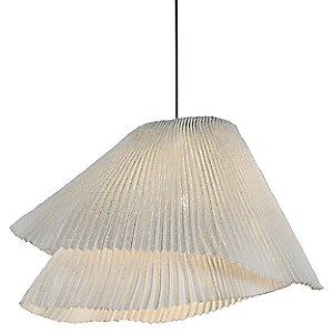 Tempo Vivace Pendant Light by Arturo Alvarez