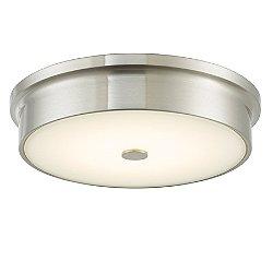 Federico LED Flush Mount Ceiling Light