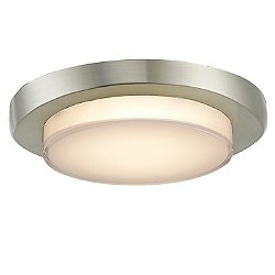 Edoardo LED Flush Mount Ceiling Light