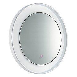 Rin Round LED Mirror