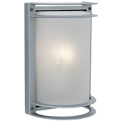 Nevis LED Outdoor Wall Sconce