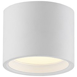 Reel LED Flush Mount Ceiling Light