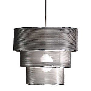 Eclissi Triple Pendant Light by &