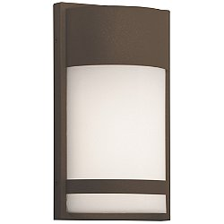 Paxton LED Outdoor Wall Sconce