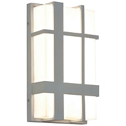 Max LED Outdoor Wall Sconce
