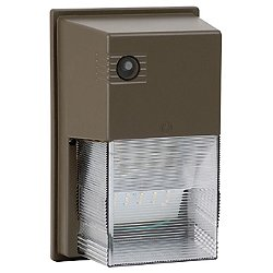 LED Security Outdoor Wall Sconce