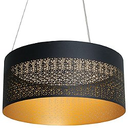 Ash LED Pendant Light
