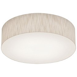 Anton LED Flush Mount Ceiling Light