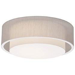 Sanibel LED Flush Mount Ceiling Light