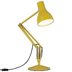 Type 75 Desk Lamp - Margaret Howell Special Edition (Yellow Ochre) - OPEN BOX RETURN