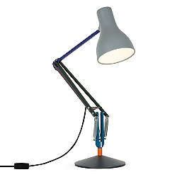 Type 75 Desk Lamp - Paul Smith Edition Two