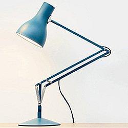 Type 75 Desk Lamp - Special Edition (Blue) - OPEN BOX RETURN