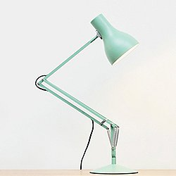 Type 75 Desk Lamp - Margaret Howell Special Edition (Seagrass) - OPEN BOX RETURN