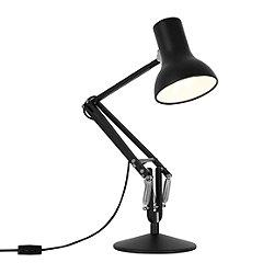 Type 75 Mini Desk Lamp (Jet Black/Table Base) - OPEN BOX RETURN