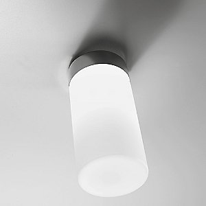 Cilindro Ceiling Light by Ai Lati Lights
