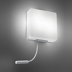 Square Wall Sconce