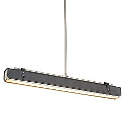 Valise LED Linear Suspension Light
