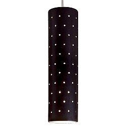 Stellar Mini Pendant Light (Matte Black) - OPEN BOX RETURN